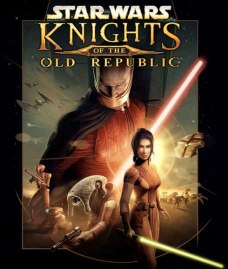 Star Wars : Knights Of The Old Republic