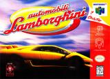 Automobili Lamborghini : le renard a encore frappé!