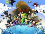 The Legend of Zelda : The Wind Waker HD ou comment faire du neuf avec duvieux