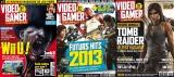 Video Gamer : le nouveau né de la pressepapier