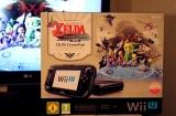 Pack Wii U édition limitée Wind Waker HD : Entre émerveillement et douchettefroide